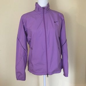 Nike Clima Fit Running Jacket